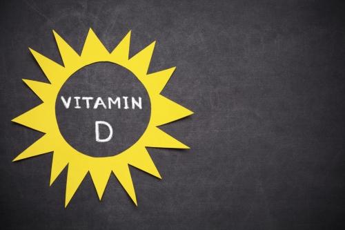 A D-vitamin három kevésbé ismert hatása